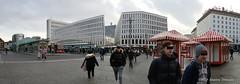 Baustelle Bahnhofsplatz 328 (Susanne Schweers) Tags: bahnhofsplatz bremen baustelle max dudler architekt bebauung hochhäuser citygate city gate