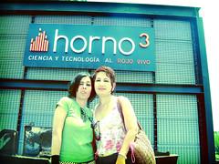 horno3 (fixionauta) Tags: sony cybershot dscp73 fixionauta renato quiroga eva cabrera patricia guerra horno3 cintermex museum museo