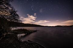 Laacher See (clemensgilles) Tags: nachthimmel sternenhimmel stargazingstarlight winter see lac lake lakeside laachersee beautiful astrophotographers astrofotographie nightphotography nachtfotografie deutschland eifel germany