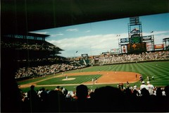 "Coors Field • <a style=""font-size:0.8em;"" href=""http://www.flickr.com/photos/109120354@N07/32156075918/"" target=""_blank"">View on Flickr</a>"