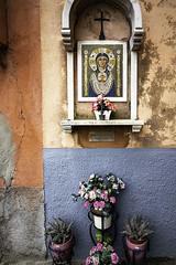 Murano - Ave Maria (Terrycym) Tags: italy venice murano veneto madonna avemaria europe leica superelmarm