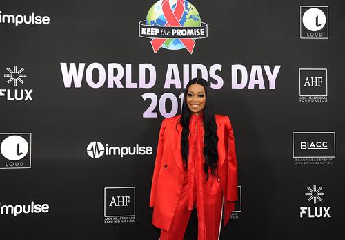 WAD 2018: USA - Los Angeles