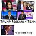 trump research meme