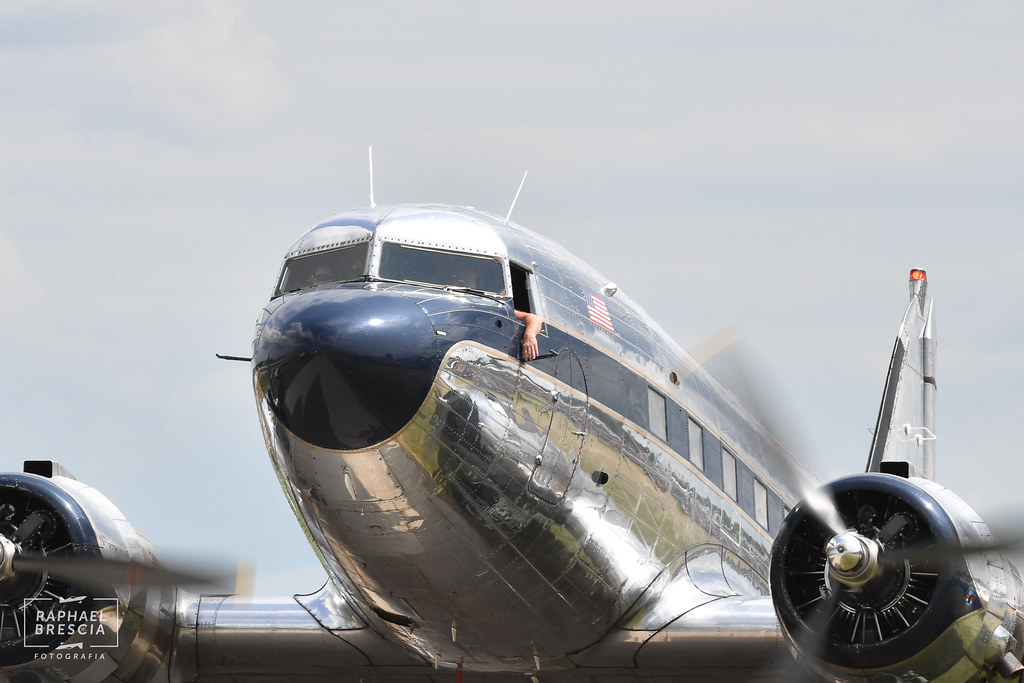The Worlds Most Recently Posted Photos Of Classic And Dc3 -2431