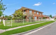 1 Niland Crescent, Edensor Park NSW