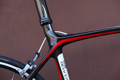 TREK Madone 5.2 Armstrong Edt. 0047