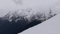 (An Arzhig) Tags: chairlift lift télésiège montagne montagnes skiing ski mountains mountain paysage landscape nature pyrénées occitanie france panasonic lumix gx800