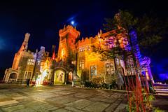 1W2A0369 (clement.kinglam.lo) Tags: casa loma toronto canada night christmas castle