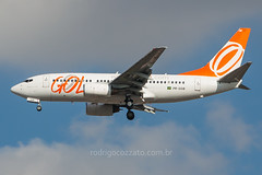 PR-GOB (rcspotting) Tags: prgob boeing 737700 gol gru sbgr