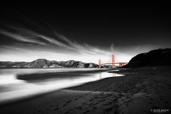 Love San Francisco. (CarlosBravo) Tags: nikon nikond750 sanfrancisco goldengate bridge art carlosbravo