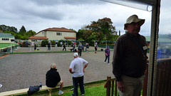 Epsom, Auckland, New Zealand (Sandy Austin) Tags: panasoniclumixdmcfz70 sandyaustin epsom epsompetanqueclub auckland northisland newzealand petanque friends