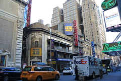 Come From Away (ivlys) Tags: usa newyork broadway schoenfeldtheater comefromaway musical ivlys