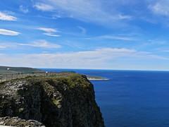 14-Nordkapp (Aussiewig) Tags: norway northcape nordkapp arcticocean