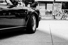 Porsche 911 (Jontsu) Tags: porsche 911 car germany deutschland munchen munich nikon d7200 50mm