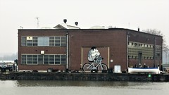 Muretz / Antwerpen - 2 feb 2019 (Ferdinand 'Ferre' Feys) Tags: antwerpen anvers antwerp belgium belgique belgië streetart artdelarue graffitiart graffiti graff urbanart urbanarte arteurbano ferdinandfeys