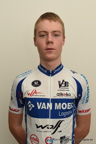 Van Moer Logistics Cycling Team (79)
