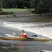 Weir Running