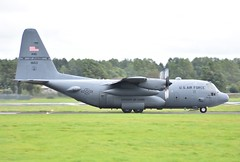 91-1653 C130 USAF (corrydave) Tags: 5292 c130 c130h hercules military usmilitary 11653 911653 shannon