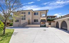145 Agincourt Road, Marsfield NSW