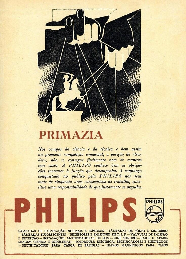 Publicidade - 1944 | old advertising (Hemeroteca Municipal de Lisboa  (Portugal)) Tags