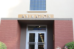 "The Walt Disney Studios Animation Building • <a style=""font-size:0.8em;"" href=""http://www.flickr.com/photos/28558260@N04/44014189500/"" target=""_blank"">View on Flickr</a>"