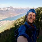 Interlaken (Thun) & Schyniger Platte 2018