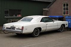 18-YA-49_25may15Punt (Heron81) Tags: depunt 18ya49 sidecode3 import cadillac eldorado convertible cadillaceldoradoconvertible cabrio cabriolet yde ydedepunt