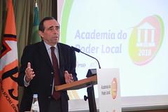 V Academia do Poder Local