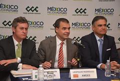J. R. Ardavín, L. Rodríguez y H. Olea