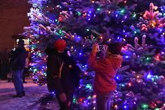 "Baker County Tourism – basecampbaker.com 51184 (TravelBakerCounty) Tags: ""bakercity"" historic downtown mainstreet oregon ""easternoregon"" ""bakercountytourism"" basecampbaker ""basecampbaker"" ""bakercounty"" christmas holidays parade ""christmasparade"" visitbaker ""visitbaker"" smalltownchristmas christmastraditions tourism ruraltourism holidayfestivals travel holidaytravel embraceoregon traveloregon christmastree"