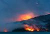 Windy Arm Forest Fire (owencherry) Tags: windyarm conrad yukon d750 forestfire travel