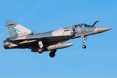 Mirage2000-5F at Luxeuil (lha-spotter.de) Tags: luxeuil mirage 2000 20005f dassault 2ev faf cotam french air force armée de lair escadron chasse 12 cigognes base aérienne 116 luxeuilsaint sauveur ba fighter jet avion chasseur