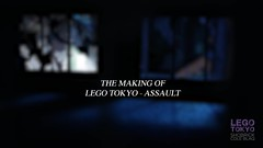 MAKING OF LEGO TOKYO - ASSAULT (Shobrick) Tags: shobrick coleblaq tinytactical lego minifig moc cyberpunk amkingof 5d mark3 canon sciencefiction mecha kojima metalgearsolid ghostintheshell anime future modernwarfare soldier usarmy navyseals survival action macro diorama toys photography