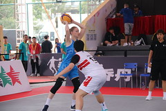 3x3 FISU World University League - 2018 Finals 337 (FISU Media) Tags: 3x3 basketball unihoops fisu world university league fiba