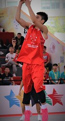 3x3 FISU World University League - 2018 Finals 293 (FISU Media) Tags: 3x3 basketball unihoops fisu world university league fiba