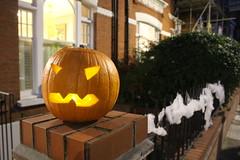 Londres - Toussaint 2018 (gab113) Tags: londres angleterre london halloween citrouille