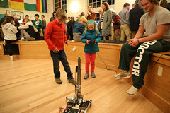 576A9922 (proctoracademy) Tags: academics engineering facultykids groupwork innovationnight innovationnightfall2018 robotics science walkerjack