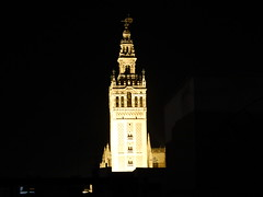 Views from our rooftop terrace (VJ Photos) Tags: hardison spain seville
