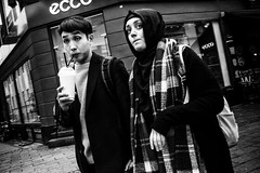 Images on the run.... (Sean Bodin images) Tags: streetphotography streetlife seanbodin strøget copenhagen citylife candid city citypeople children people photojournalism photography