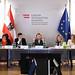 Außen- und Integrationsministerin eröffnete die 17. Sitzung des Integrationsbeirates im BMEIA