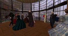 Rosehaven Winter Ball