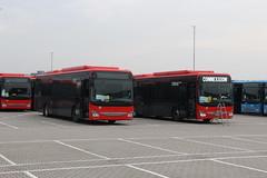 EBS, xxxx (Chris GBNL) Tags: ebs egged eggedbusservice bus ivecocrossway rnet