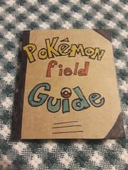 Field guide! (bowheadlove) Tags: doa bjd resinsoul resinsoultang pokemon
