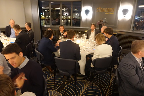 EPIC Meeting on Medical Lasers and Biophotonics at NKT Photonics (Networking Dinner) (8)