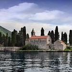 St George Island, Perast thumbnail