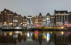 De Singel Amsterdam op zondag 30 December