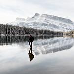 Two Jack Lake thumbnail