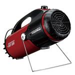 Industrial Fan Heater Handy Typeの写真