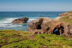 Costa de Lugo (ccc.39) Tags: galicia lugo mariña costa cantábrico naturaleza coast sea seascape