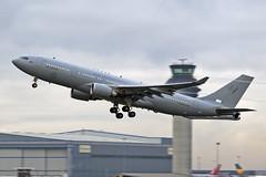 A330-202 (KC-30A) MRTT 040 (scott.rathbone1) Tags: a330 mrtt 040 royal australian air force raaf tanker manchester ringway